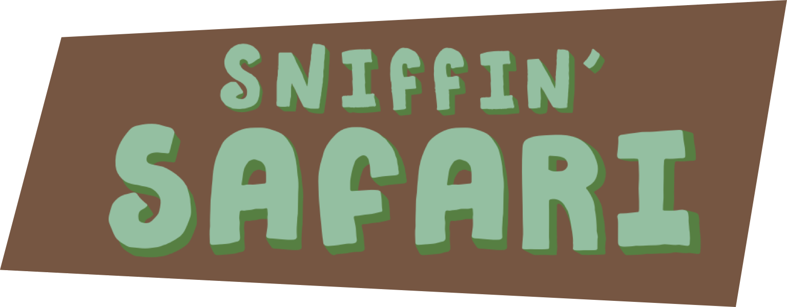 Sniffin' Safari