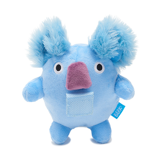 Photograph of BarkBox's Kouddly Koala product
