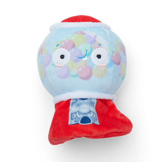 Photograph of BarkBox's P.J. Neuterspayer's Gumballs product