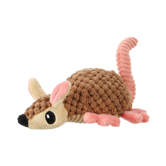 Photograph of BarkBox's Armie Dillo product