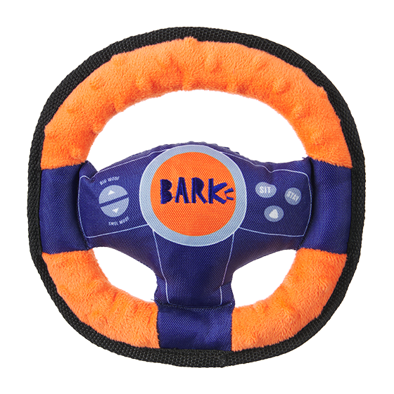 Photograph of BarkBox's Honk If You're Hairy product