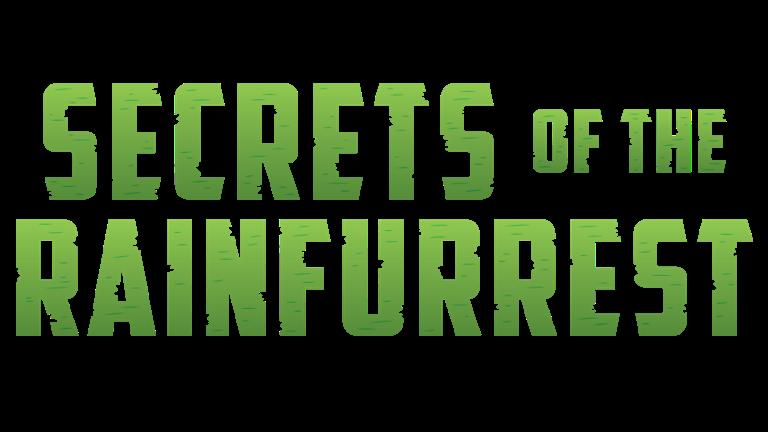 Secrets of the Rainfurrest BarkBox