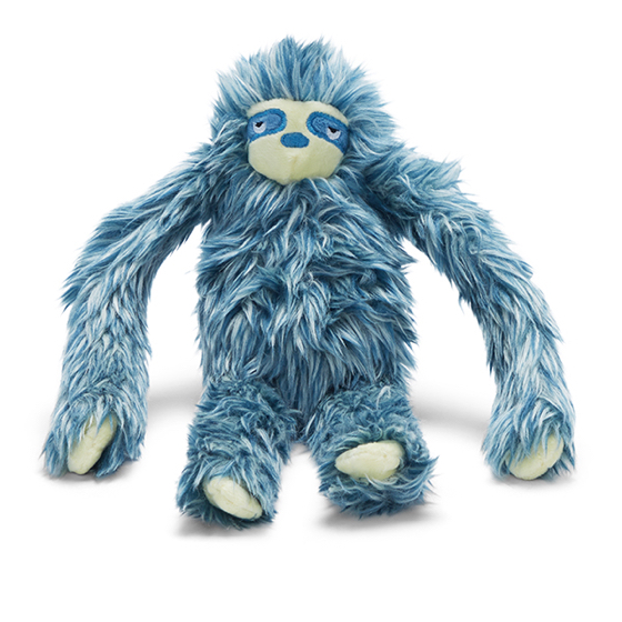 Photograph of BarkBox's Three-Toed Monty product