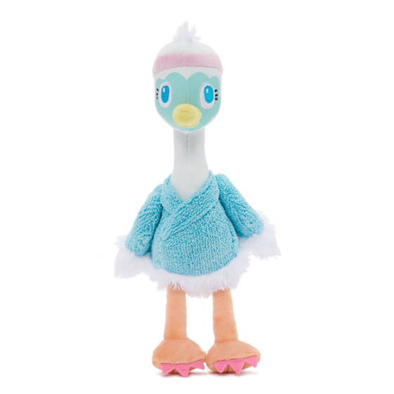 Photograph of BarkBox's Glow Up Goose product