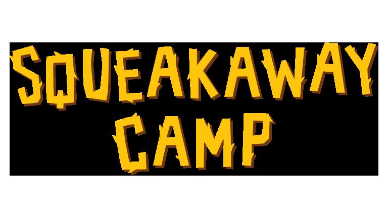Squeakaway Camp