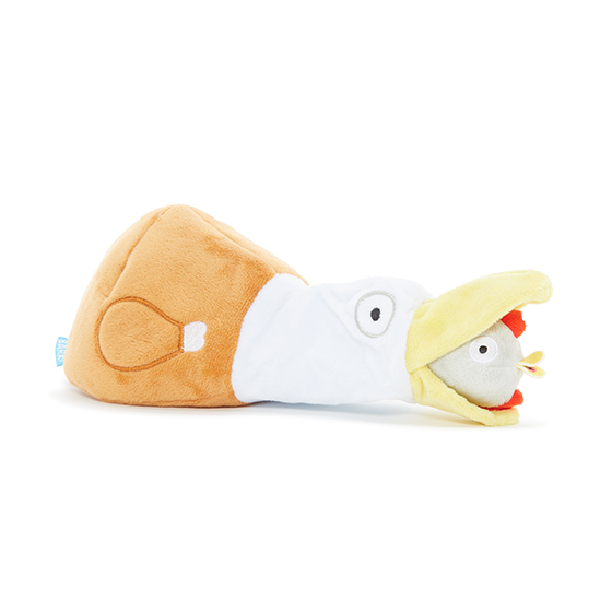 Photograph of BarkBox's Ducken Stuffed Turkey product